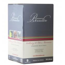 Saumur Rouge BIB 10L
